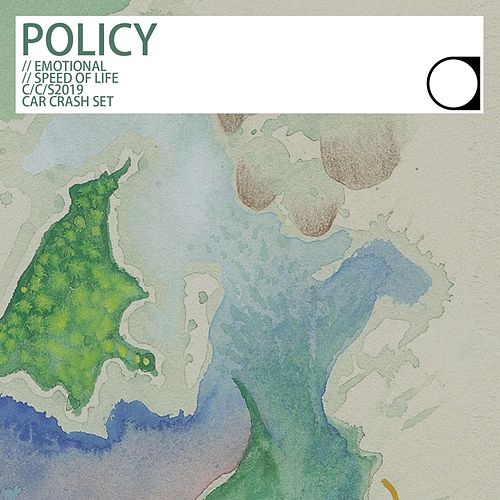 Emotional / Speed Of Life de Policy