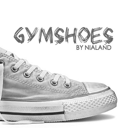 Gymshoes by Nialand