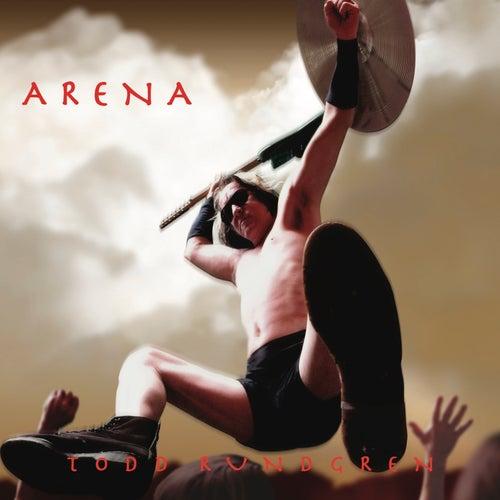 Arena von Todd Rundgren