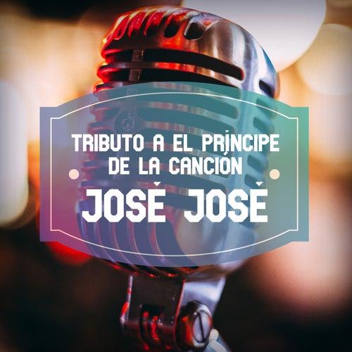 Tributo a El Príncipe de la Canción José José de Various Artists