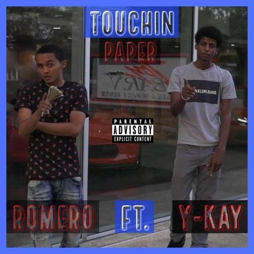 Touchin Paper by Romero