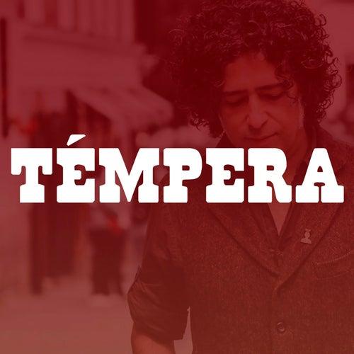 TÉMPERA (En Vivo) de Manuel Garcia