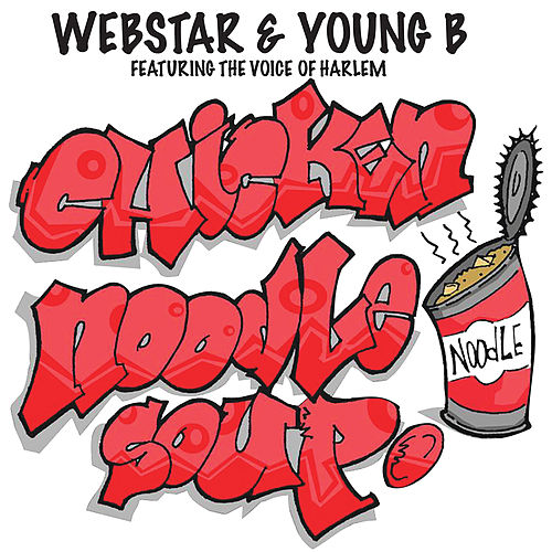 Chicken Noodle Soup von Webstar