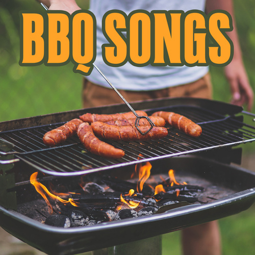 BBQ Songs von Various Artists