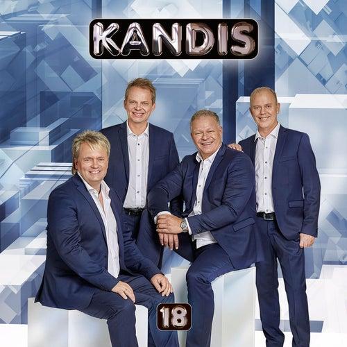 Kandis 18 by Kandis