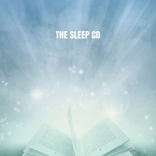 The Sleep CD de White Noise Babies