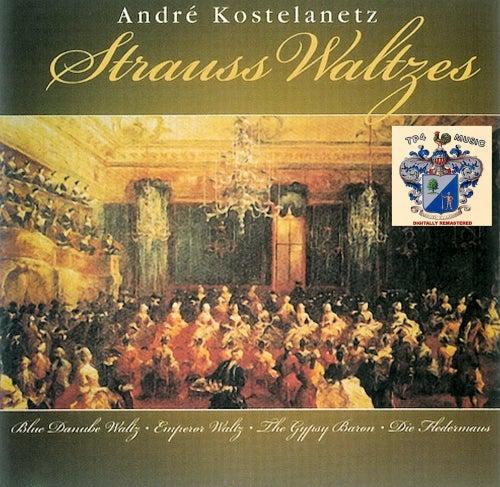 Strauss Waltzes von Andre Kostelanetz