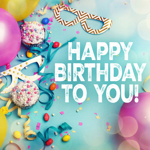 Happy Birthday To You! de Various Artists