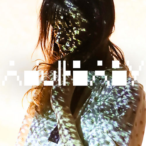 Come Behind Me, So Good! (Alva Noto Remix) by Kazu