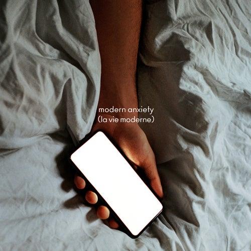Modern Anxiety (La Vie Moderne) von Josef Salvat