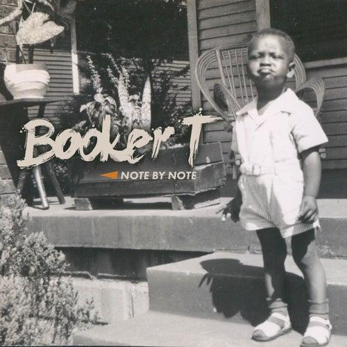 Note By Note by Booker T. Jones