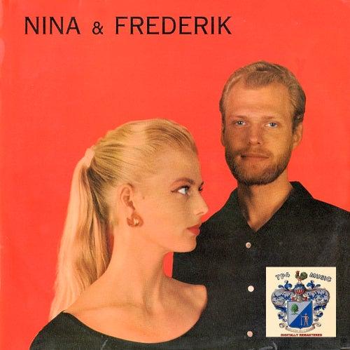 Nina and Frederik de Nina & Frederik