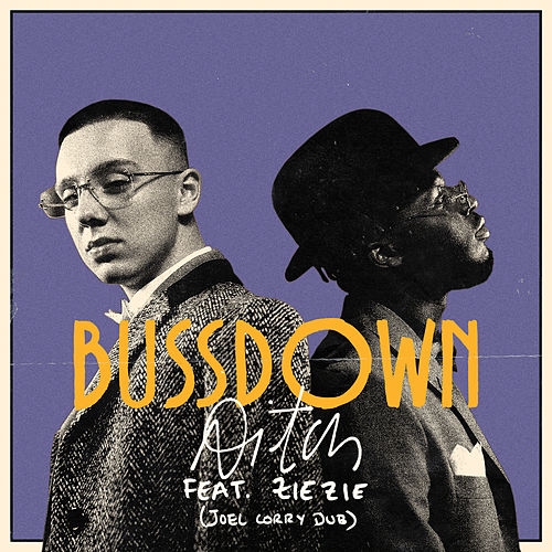Buss Down (Joel Corry Dub) by Aitch