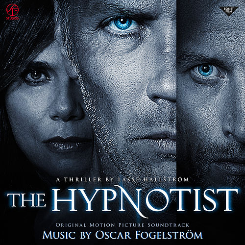 The Hypnotist (Original Motion Picture Soundtrack) de Oscar Fogelström