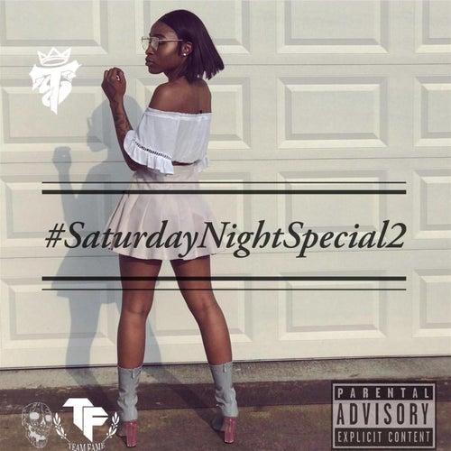 Saturday Night Special 2 von Troy'ce Sayles