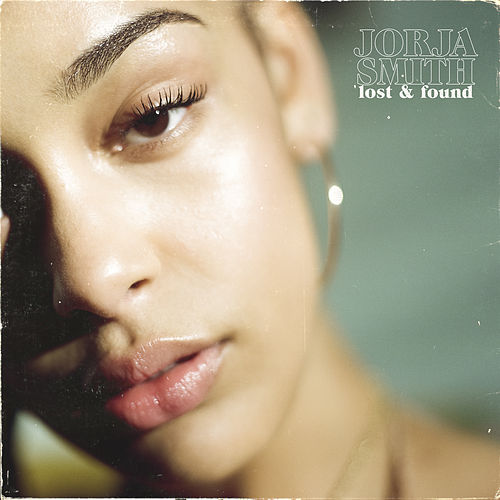 Lost & Found de Jorja Smith