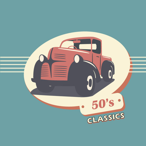 50s Classics van Various Artists