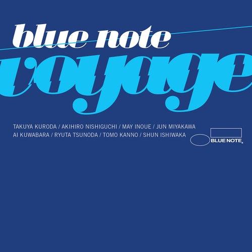 Blue Note Voyage de Various Artists