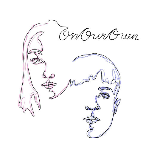 On Our Own by K.A.R.
