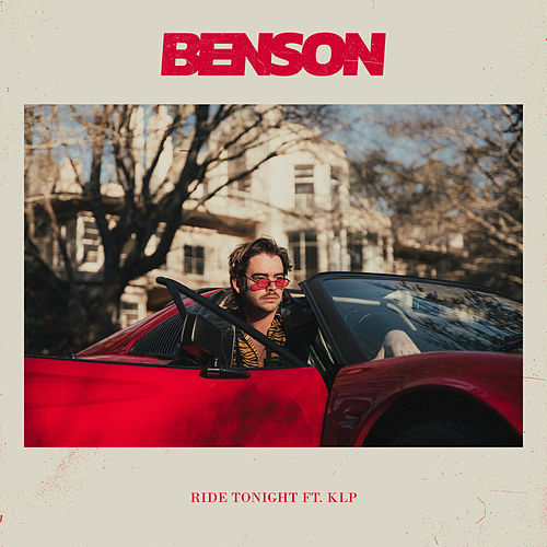 Ride Tonight by Benson