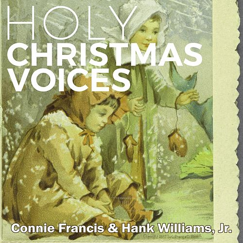 Holy Christmas Voices di Connie Francis