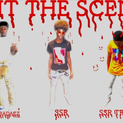 Hit The Scene von Ssr Tr3y