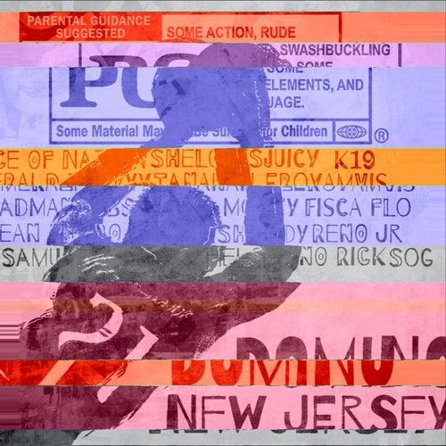 New Jersey de Domino