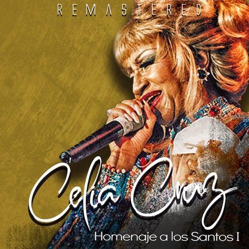 Homenaje a los Santos I de Celia Cruz
