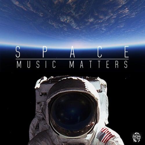 Music Matters de Space