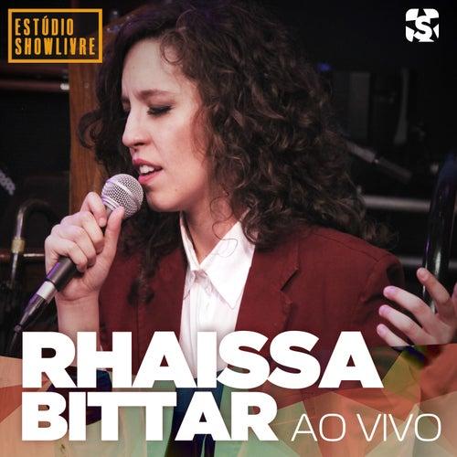 Rhaissa Bittar no Estúdio Showlivre (Ao Vivo) de Rhaissa Bittar