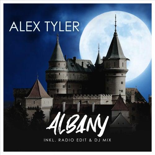 Albany by Alex Tyler