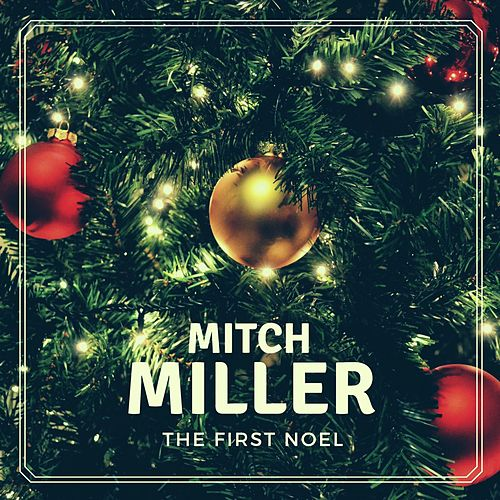 The First Noel de Mitch Miller
