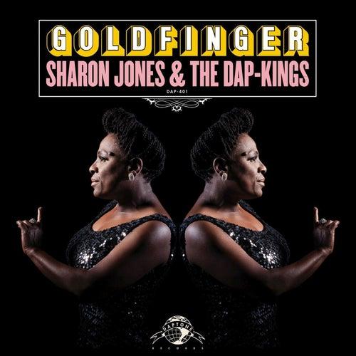 Goldfinger de Sharon Jones & The Dap-Kings
