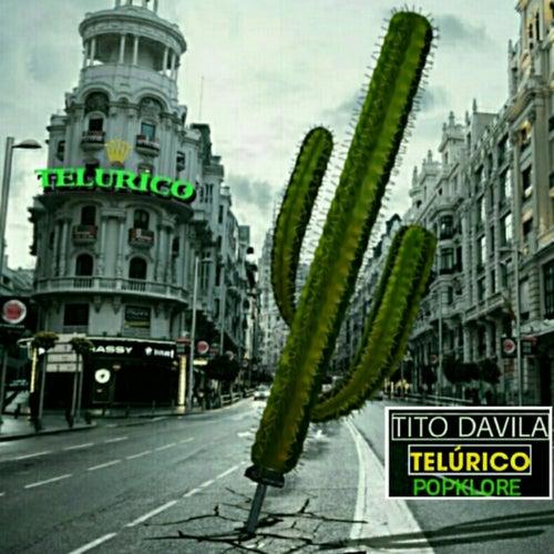 Flamenco Leaks de Tino Di Geraldo Jorge Pardo