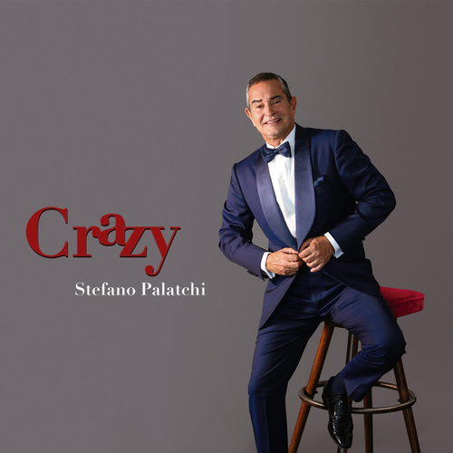 Crazy van Stefano Palatchi