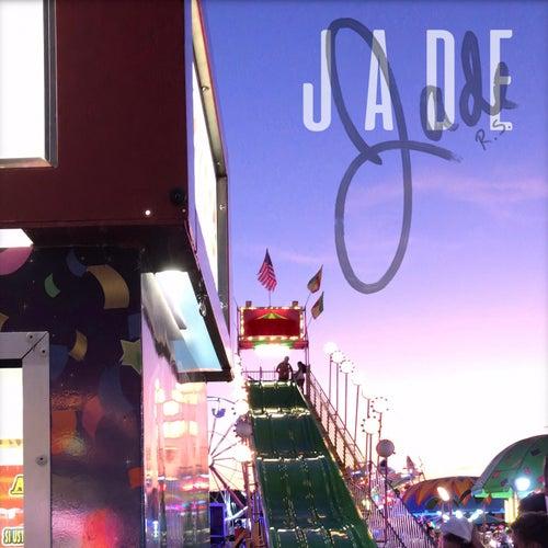 Jade von Rachel Sommer