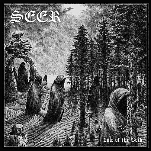 Vol. III & IV: Cult of the Void von Seer