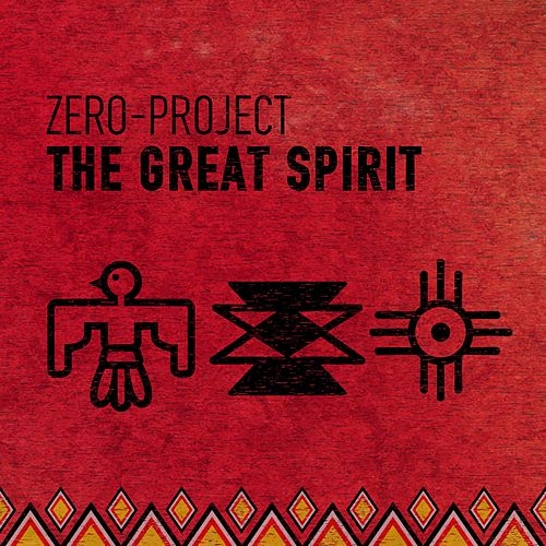 The Great Spirit by Zero-Project