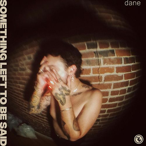 Something Left To Be Said by Dane