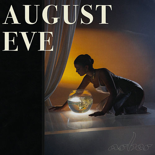 Ashes by August Eve