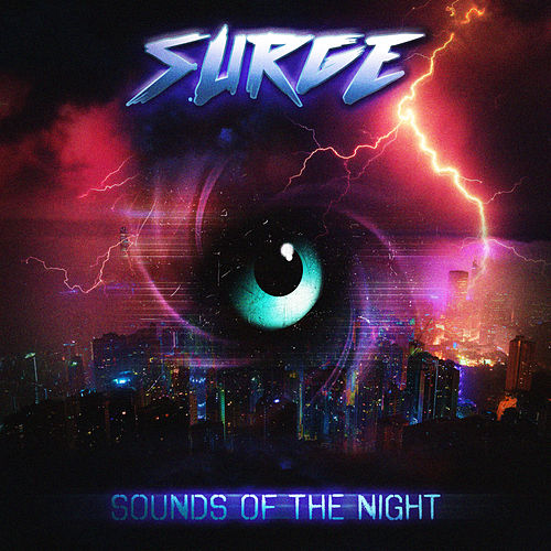 Sounds of the Night by Surge