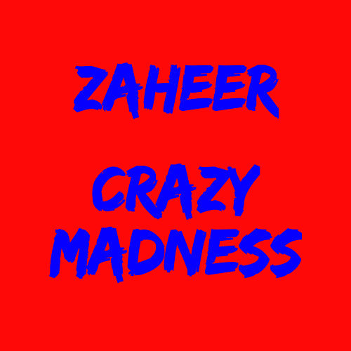 Crazy Madness by Zaheer