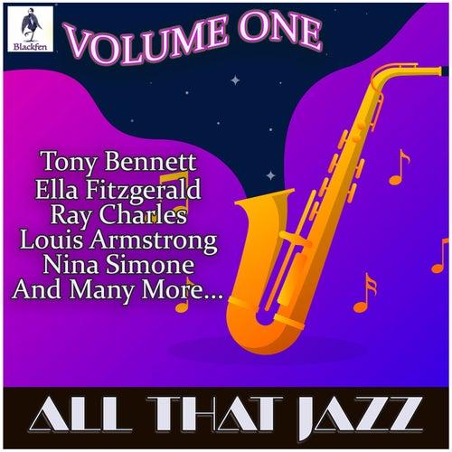 All That Jazz - Volume One von Various Artists
