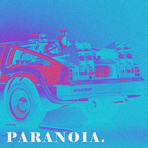 Paranoia de Frijo