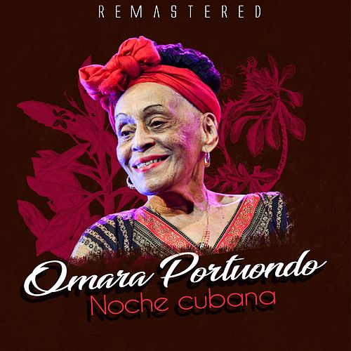 Noche cubana de Omara Portuondo