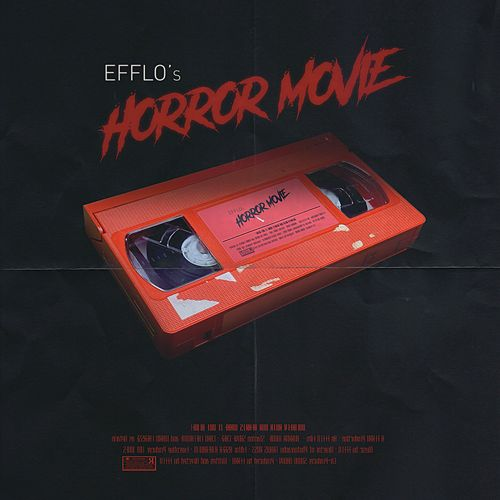 Horror Movie by Efflo