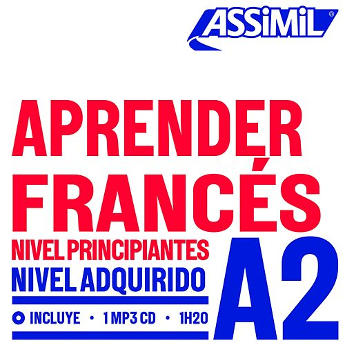 Objetivo Idiomas - Aprender Francés by Assimil