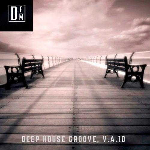 Deep house grove v.a 010 von Various