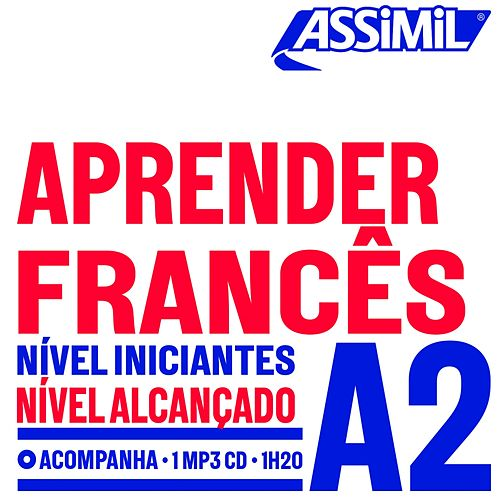 Objetivo Línguas - Aprender Francês by Assimil