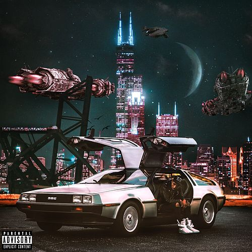 Destination by Rockie Fresh